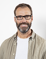 Mikael Bengtsson ISOVER