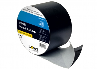 ISOVER U Protect Black Tape